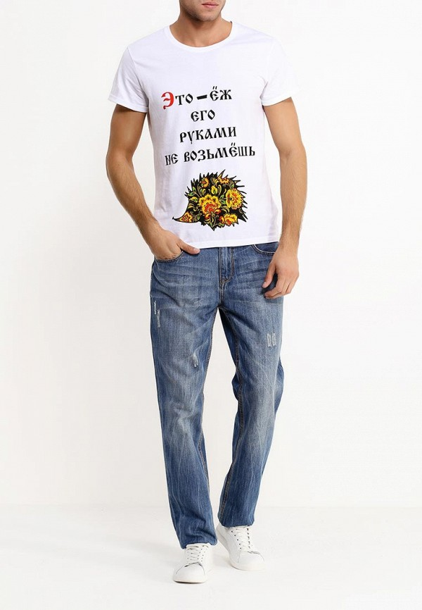 Зауженные джинсы Befree (Бифри) 539013704: изображение 2