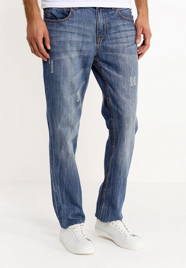 Зауженные джинсы Befree (Бифри) 539013704: изображение 3