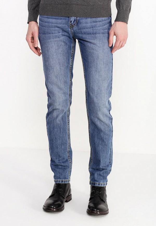 Мужские прямые джинсы Befree (Бифри) 539056712: изображение 3