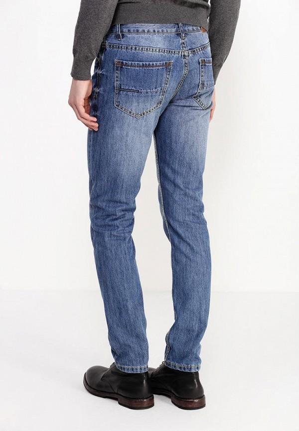 Мужские прямые джинсы Befree (Бифри) 539056712: изображение 4