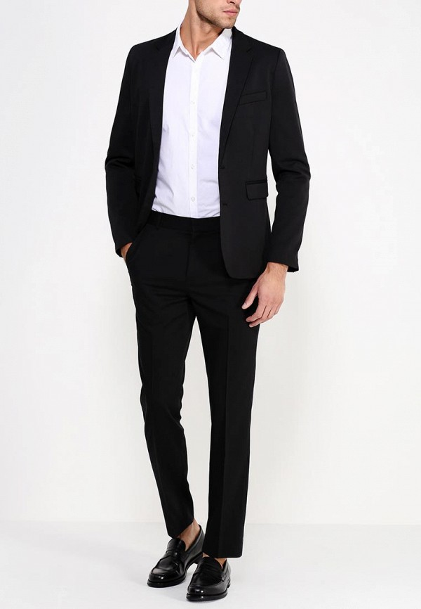 Мужские повседневные брюки Befree (Бифри) 539019705: изображение 3