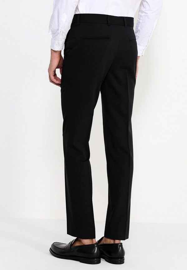 Мужские повседневные брюки Befree (Бифри) 539019705: изображение 4