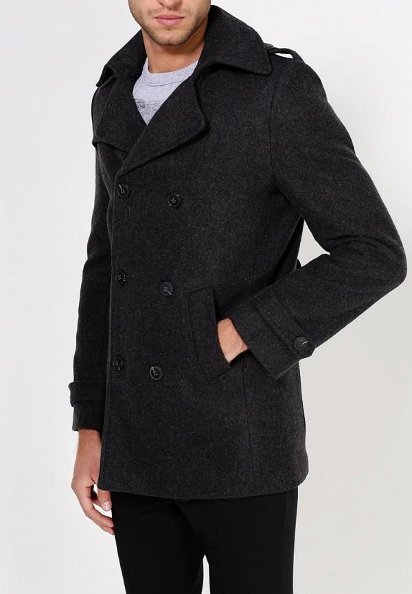 Мужские пальто Befree (Бифри) 539014100: изображение 3