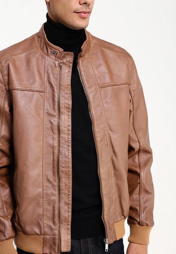 Кожаная куртка Befree 539016102: изображение 2