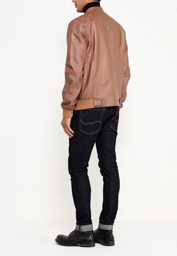 Кожаная куртка Befree (Бифри) 539016102: изображение 4
