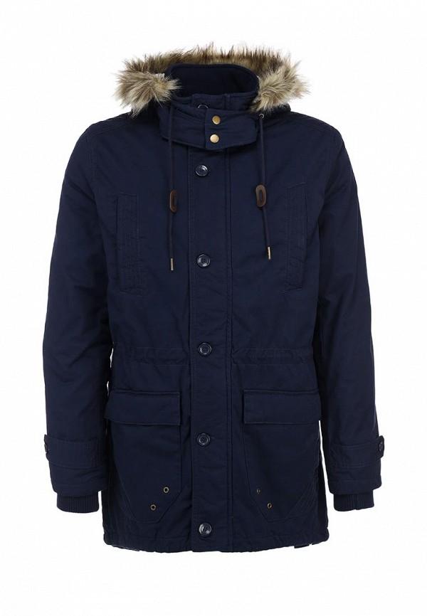 Утепленная куртка Befree (Бифри) 539020105: изображение 1