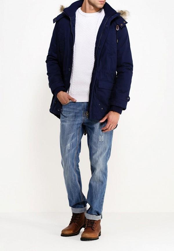 Утепленная куртка Befree (Бифри) 539020105: изображение 2