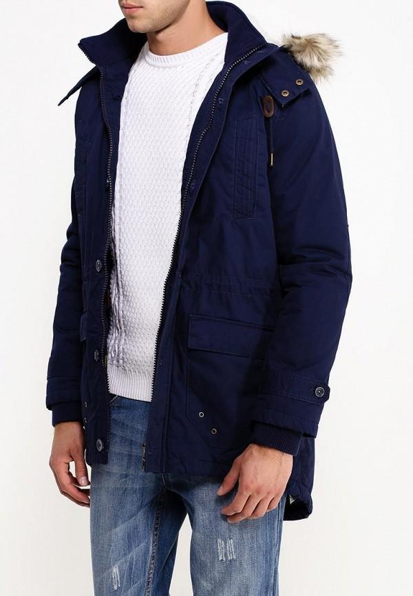 Утепленная куртка Befree (Бифри) 539020105: изображение 3