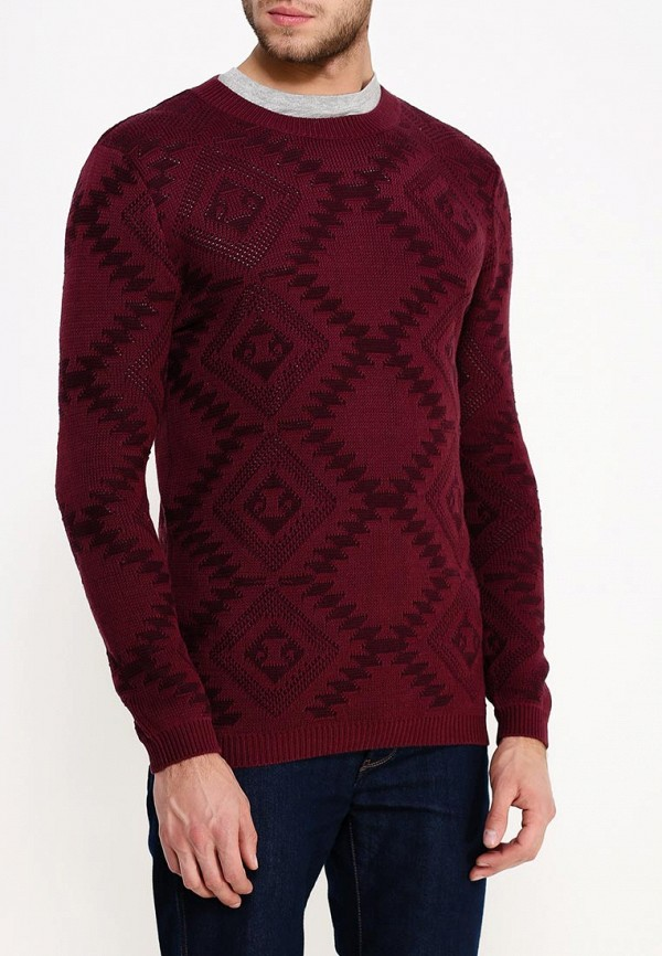 Пуловер Befree (Бифри) 539027804: изображение 3