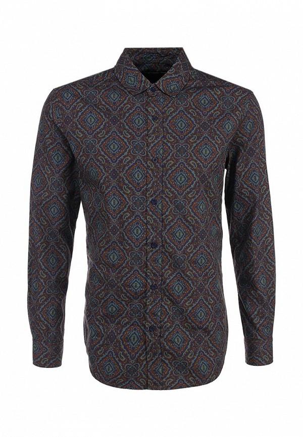 Рубашка с длинным рукавом Befree (Бифри) 539030302: изображение 1