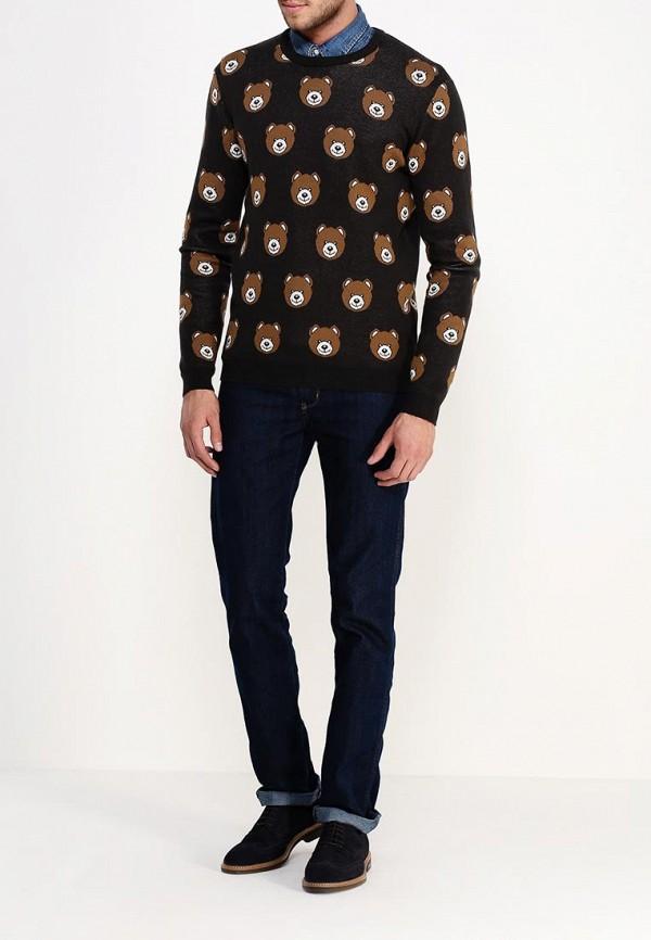 Пуловер Befree (Бифри) 539047812: изображение 2