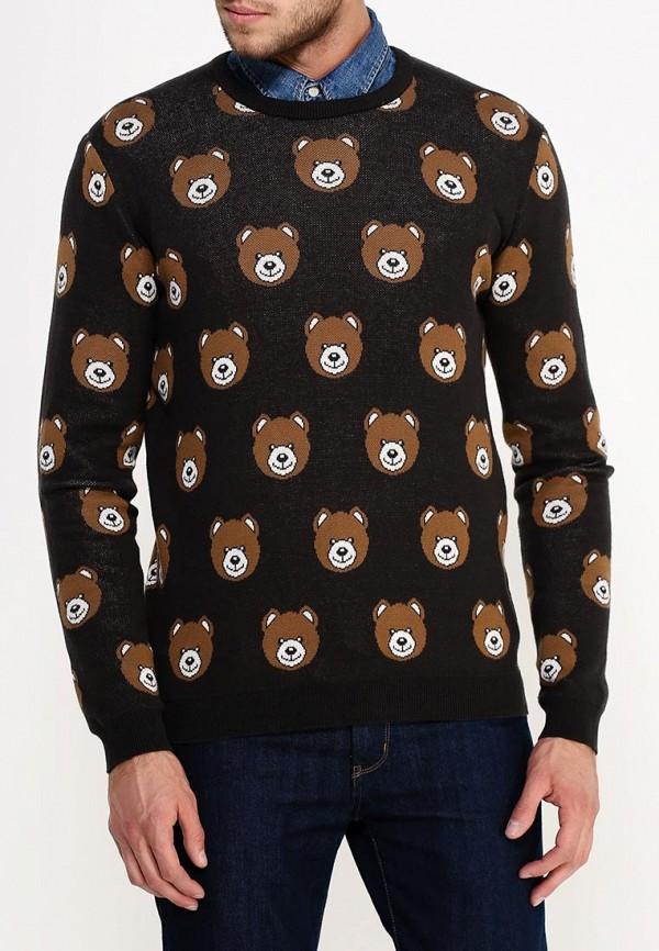 Пуловер Befree (Бифри) 539047812: изображение 3