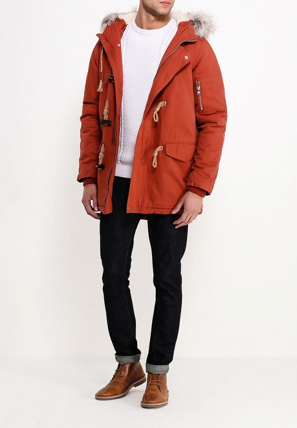 Куртка Befree (Бифри) 539054110: изображение 3