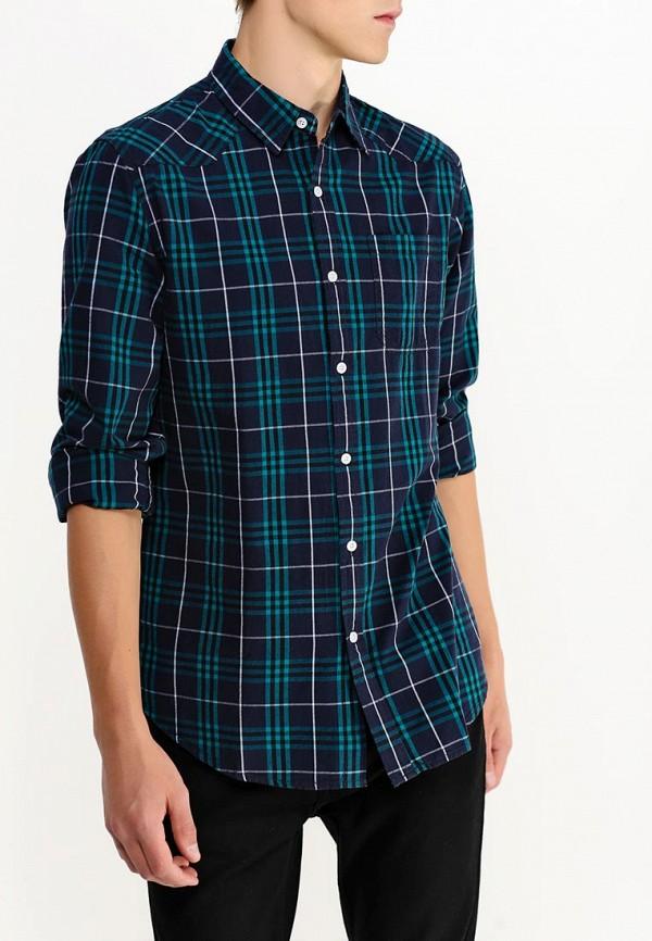 Рубашка с длинным рукавом Befree (Бифри) 539009301: изображение 2