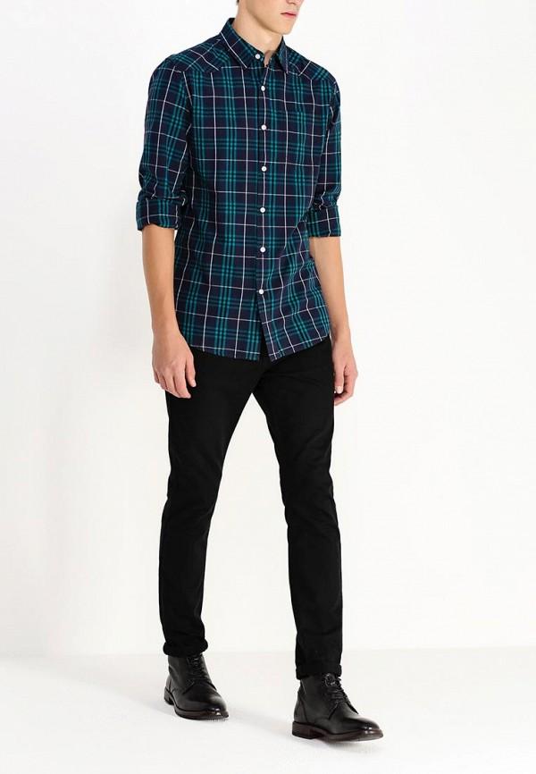 Рубашка с длинным рукавом Befree (Бифри) 539009301: изображение 3