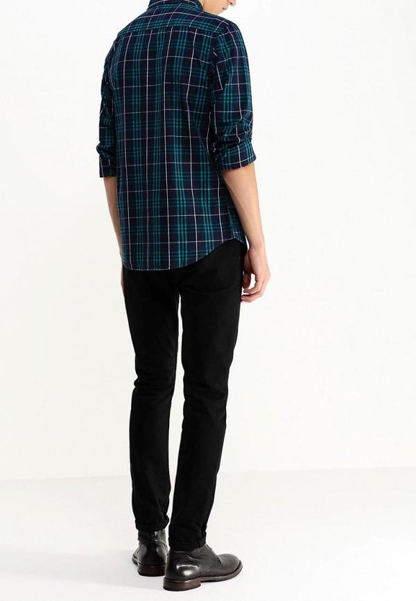 Рубашка с длинным рукавом Befree (Бифри) 539009301: изображение 4