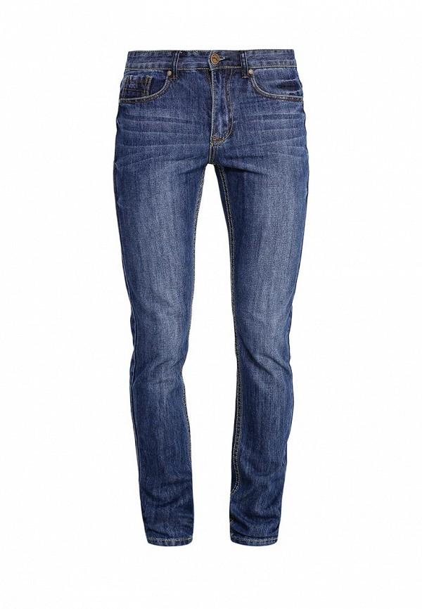 Мужские прямые джинсы Befree 539056712: изображение 1