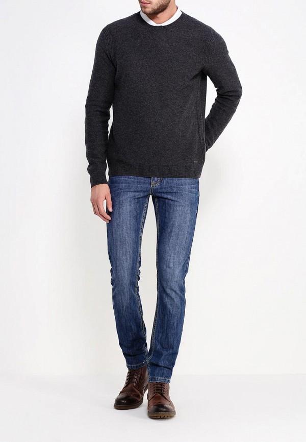Мужские прямые джинсы Befree 539056712: изображение 2