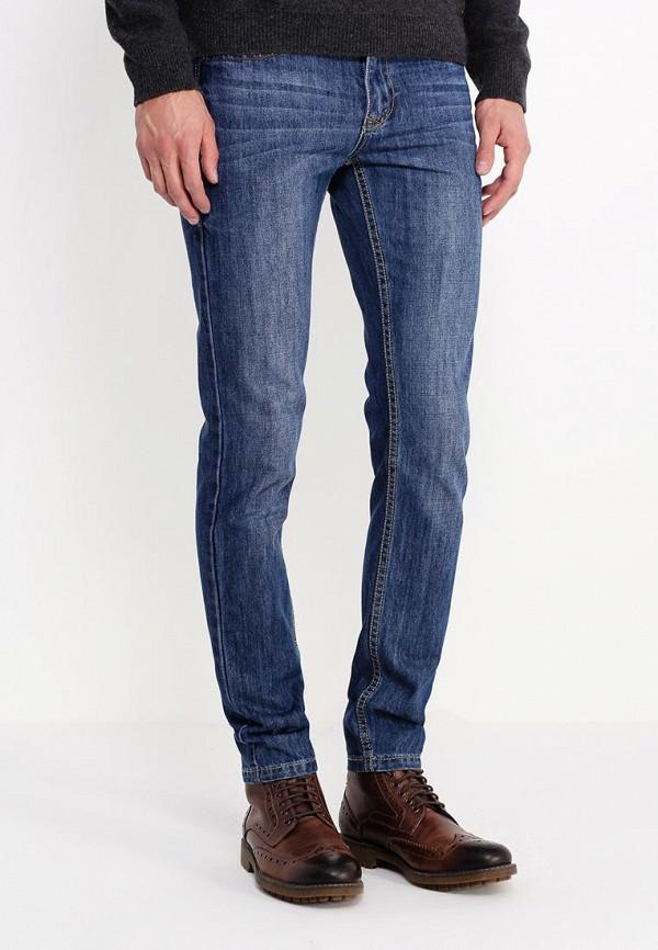 Мужские прямые джинсы Befree 539056712: изображение 3