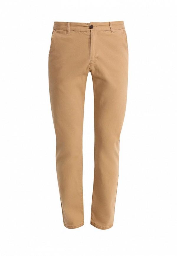 Мужские повседневные брюки Befree (Бифри) 539033707: изображение 1