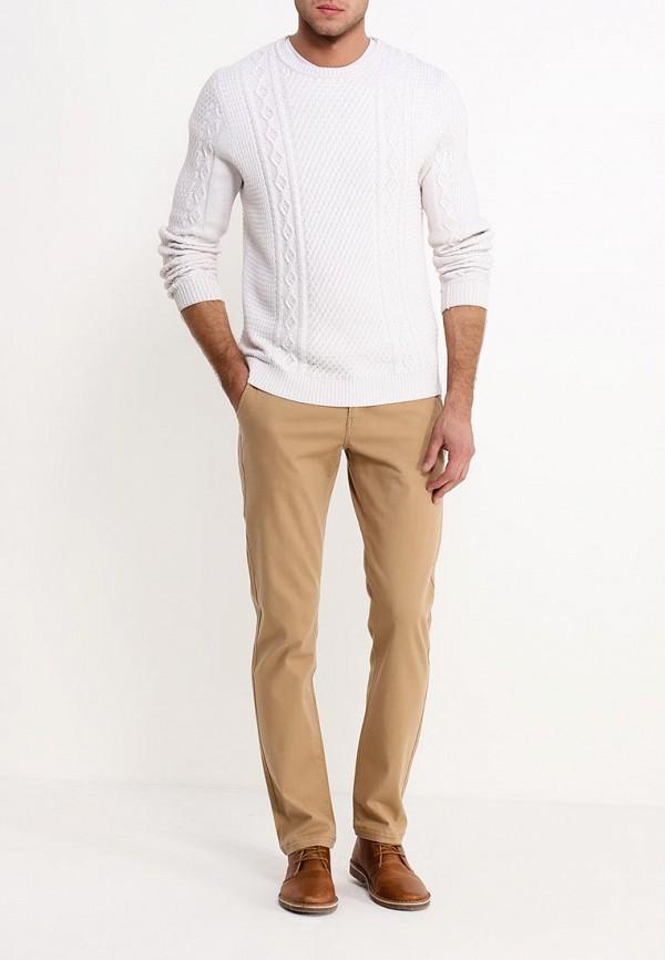 Мужские повседневные брюки Befree (Бифри) 539033707: изображение 2