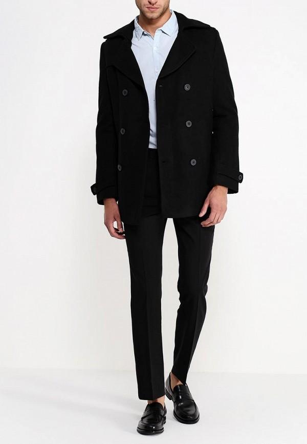 Мужские пальто Befree (Бифри) 539014100: изображение 4