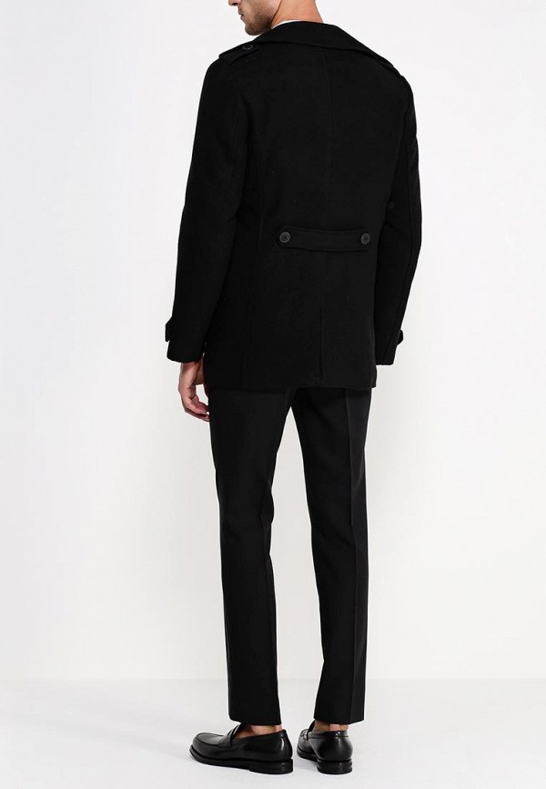 Мужские пальто Befree (Бифри) 539014100: изображение 5