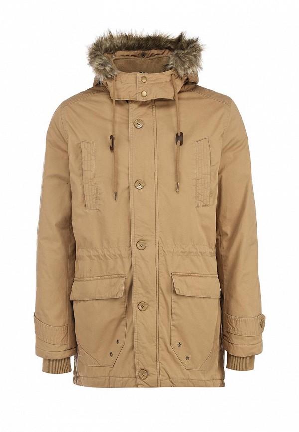 Утепленная куртка Befree 539020105: изображение 1