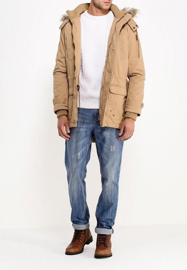 Утепленная куртка Befree 539020105: изображение 2