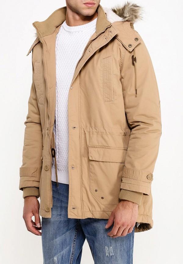 Утепленная куртка Befree 539020105: изображение 3