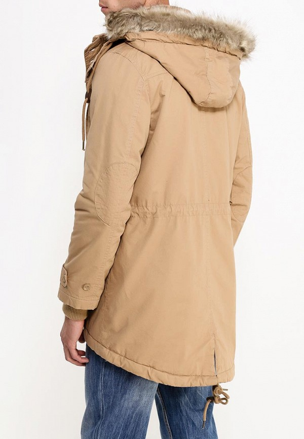 Утепленная куртка Befree 539020105: изображение 4