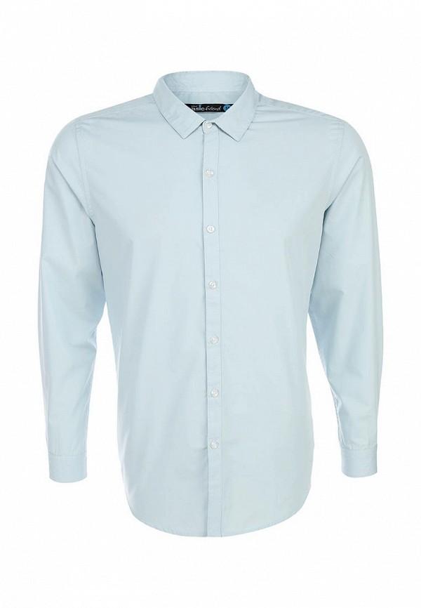Рубашка с длинным рукавом Befree (Бифри) 539002300: изображение 1