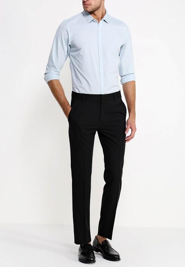 Рубашка с длинным рукавом Befree (Бифри) 539002300: изображение 4