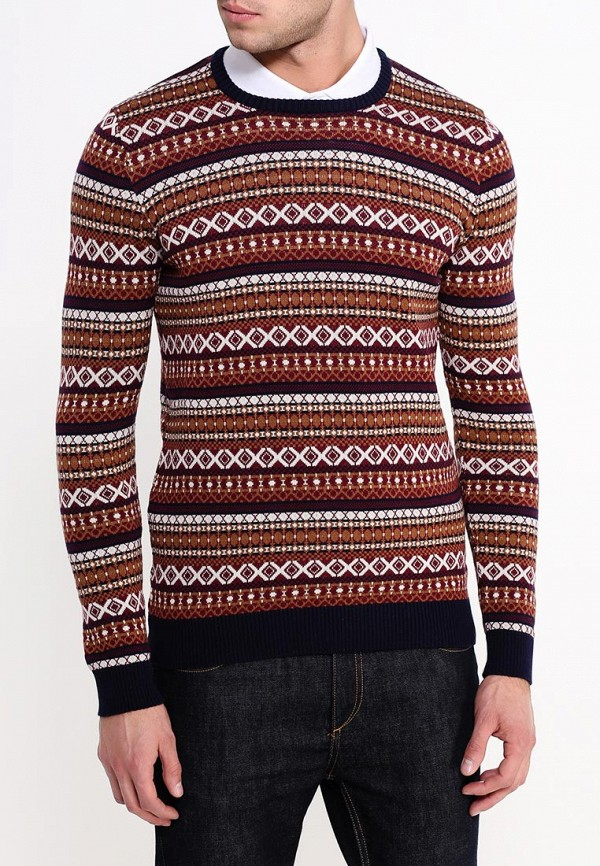 Пуловер Befree (Бифри) 539041807: изображение 3