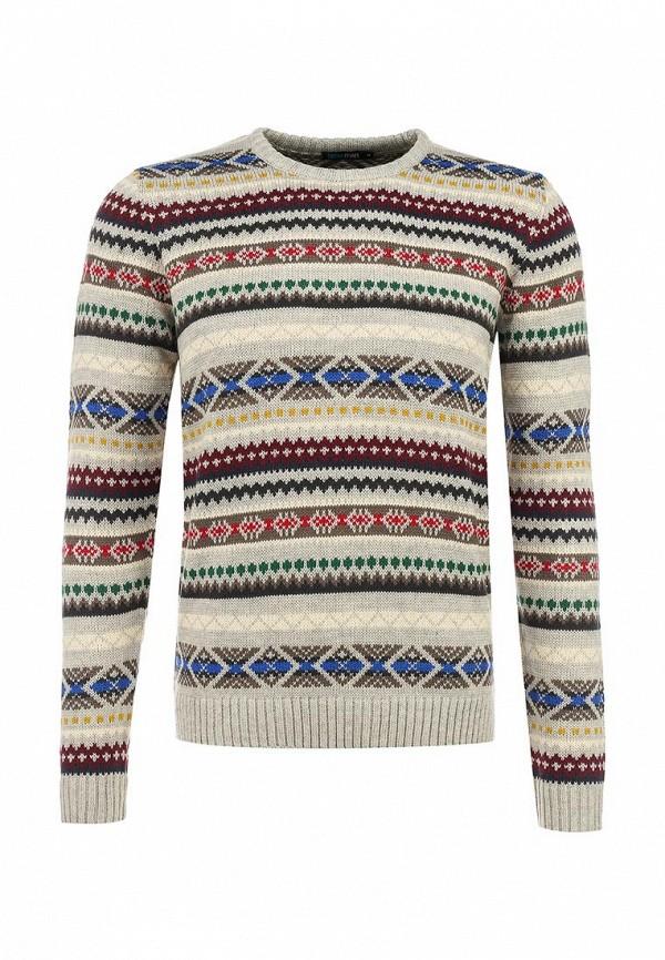 Пуловер Befree (Бифри) 539041808: изображение 1