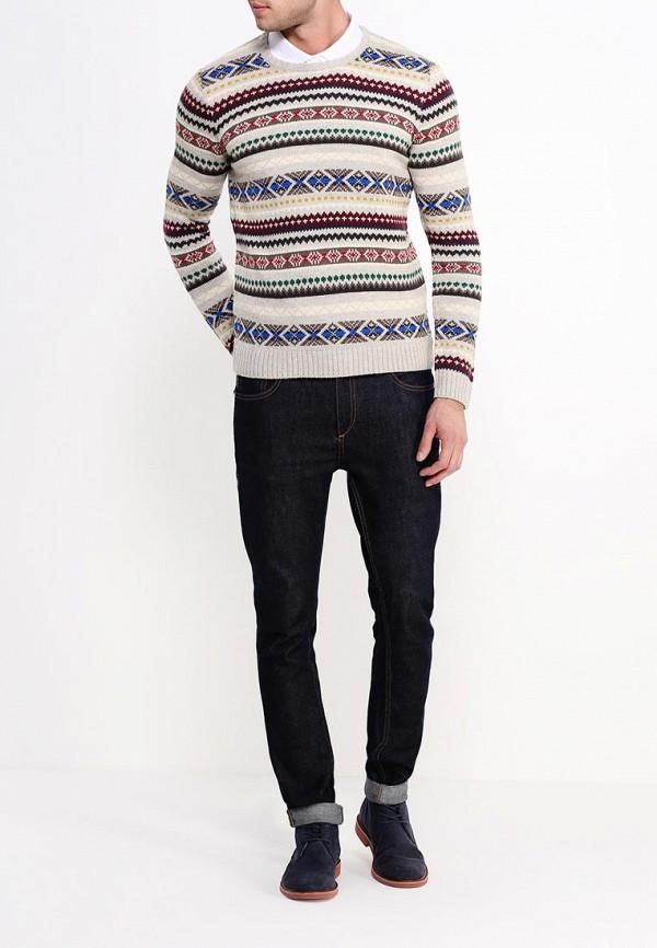 Пуловер Befree (Бифри) 539041808: изображение 2