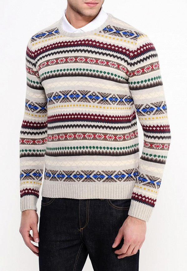 Пуловер Befree (Бифри) 539041808: изображение 3