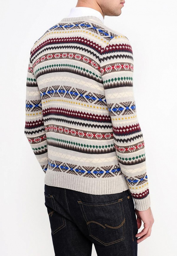 Пуловер Befree (Бифри) 539041808: изображение 4