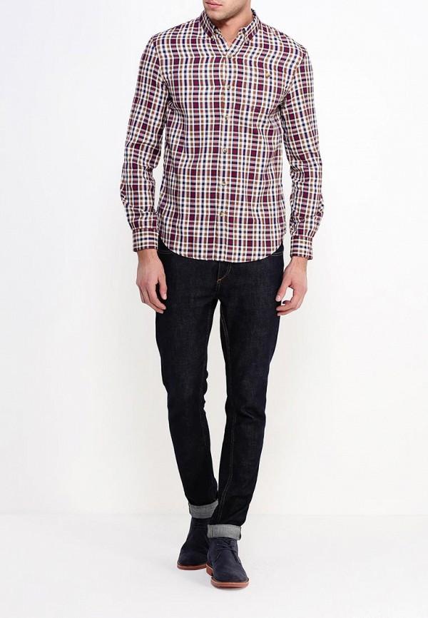 Рубашка с длинным рукавом Befree (Бифри) 539043305: изображение 2