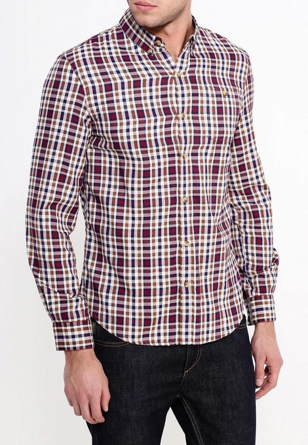 Рубашка с длинным рукавом Befree (Бифри) 539043305: изображение 3