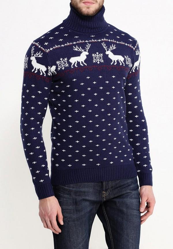 Пуловер Befree (Бифри) 549068813: изображение 3