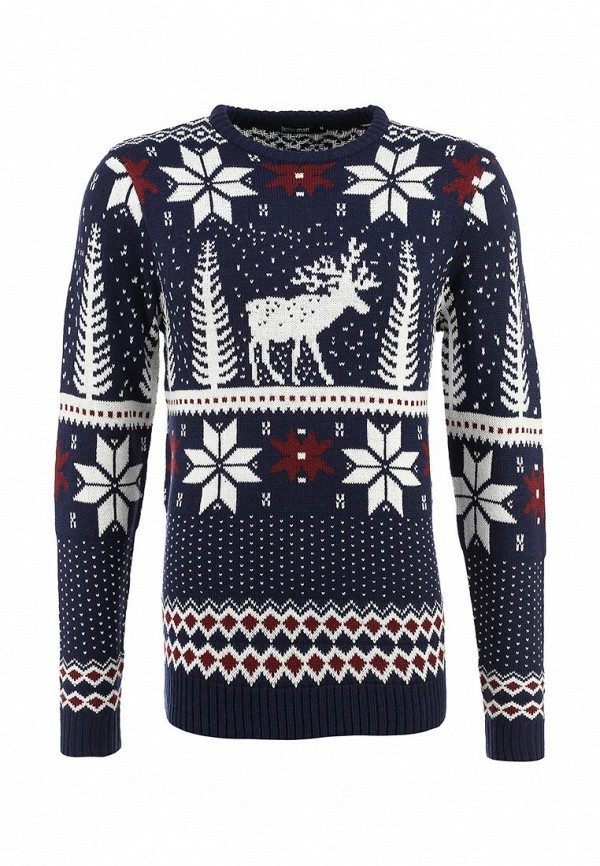 Пуловер Befree (Бифри) 549069814: изображение 1