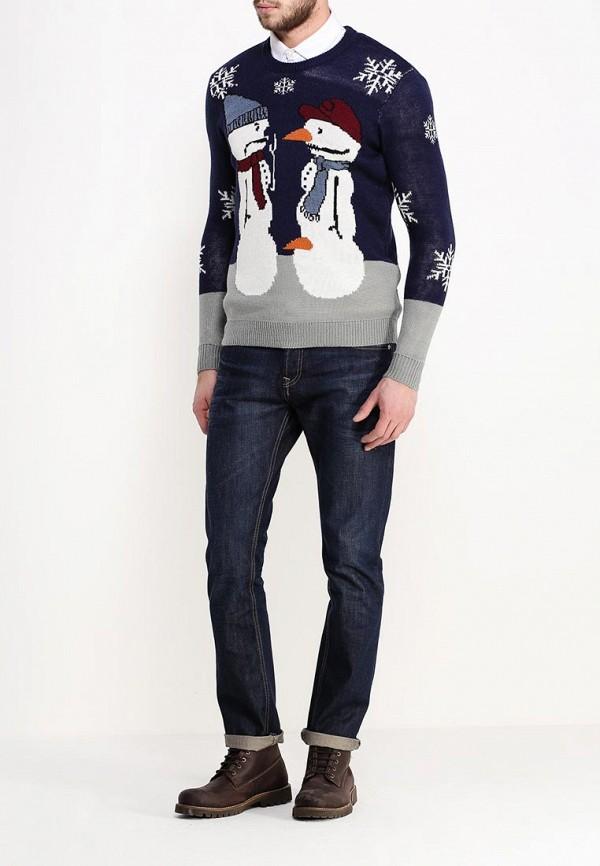 Пуловер Befree (Бифри) 549070815: изображение 2