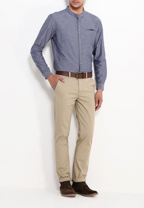 Рубашка с длинным рукавом Befree (Бифри) 619033301: изображение 2