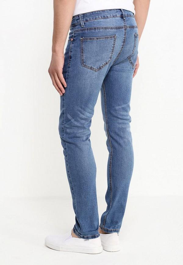 Мужские прямые джинсы Befree (Бифри) 619010702: изображение 4