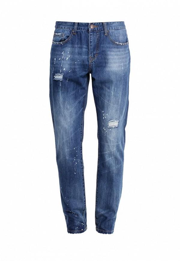 Зауженные джинсы Befree (Бифри) 619011703: изображение 1