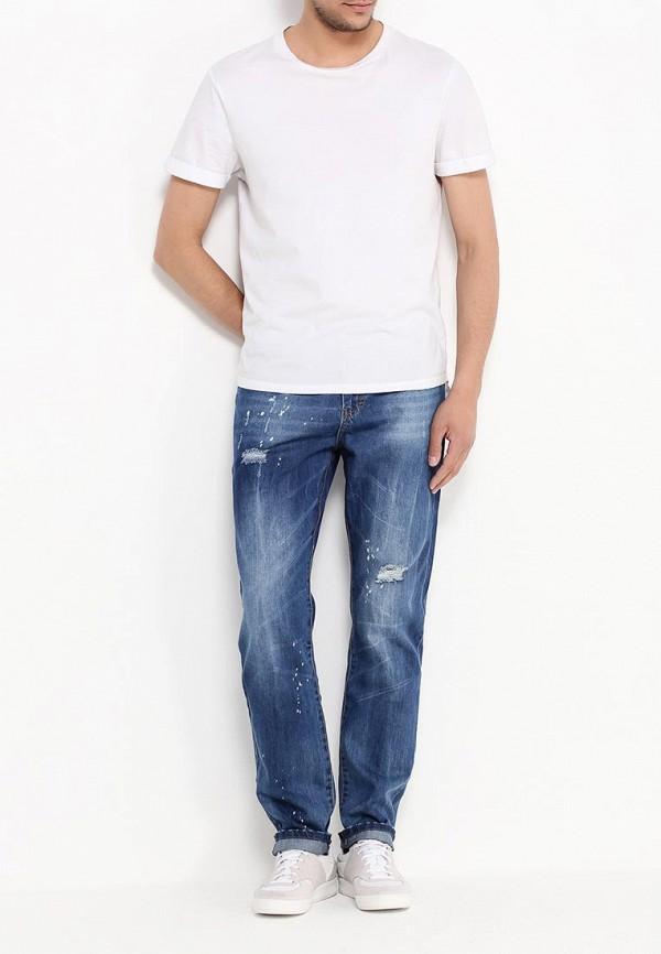 Зауженные джинсы Befree 619011703: изображение 2