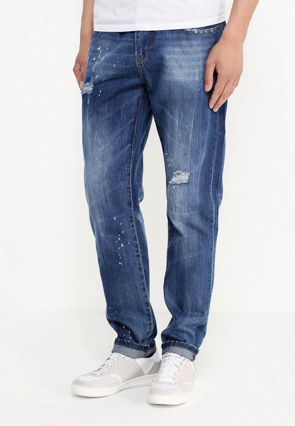Зауженные джинсы Befree 619011703: изображение 3