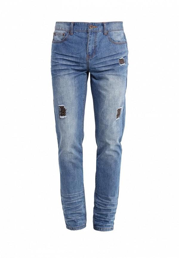 Зауженные джинсы Befree (Бифри) 619012704: изображение 1
