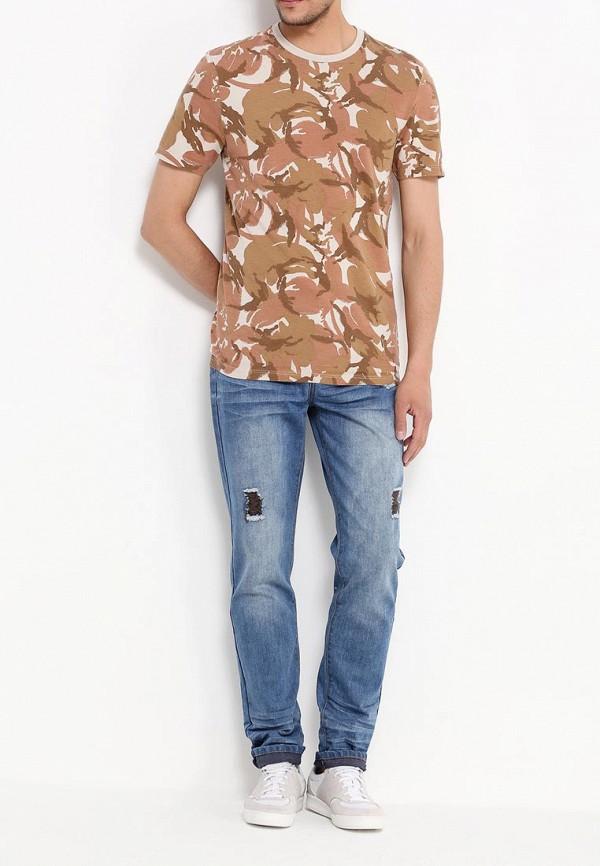 Зауженные джинсы Befree (Бифри) 619012704: изображение 2